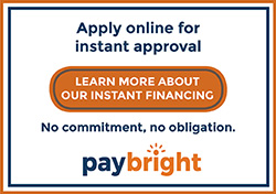 Apply Online for Instant Approval with PayBright